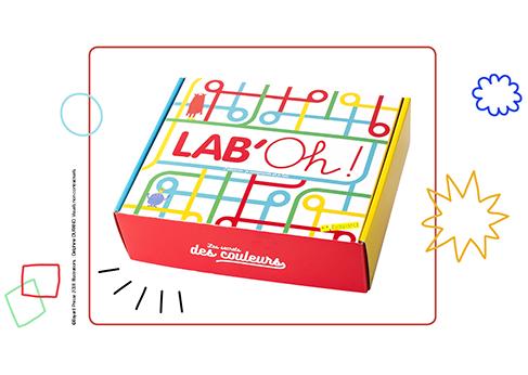 Lab'Oh!