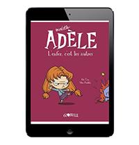 Livre numérique Mortelle Adèle