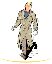 Inspecteur Bayard