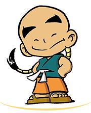 Tao le petit samouraï