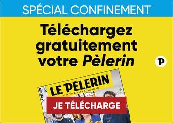 Téléchargez gratuitement votre Pèlerin