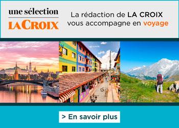 Voyages La Croix