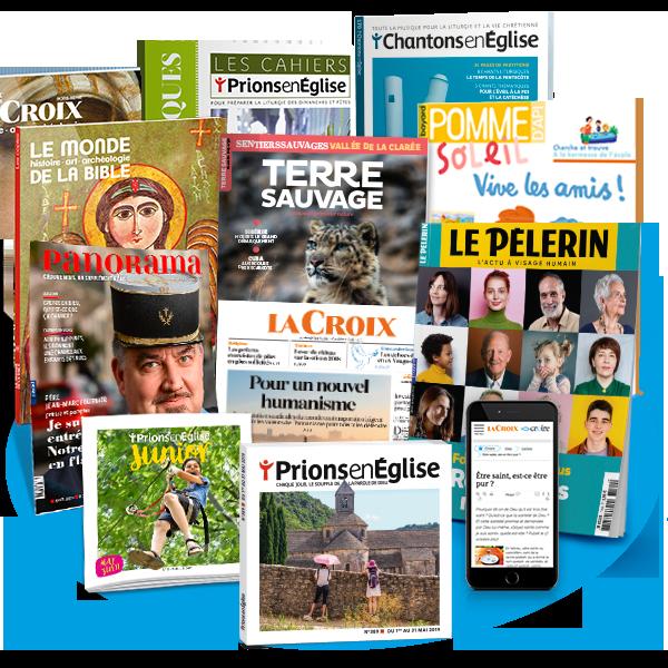 Titres Librairie Bayard
