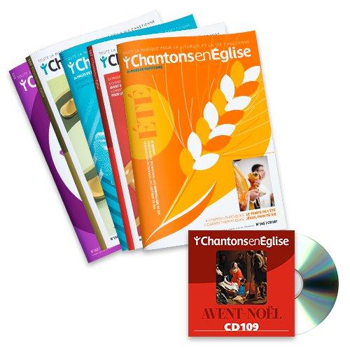 Optez pour la formule Audio avec 6 CD
