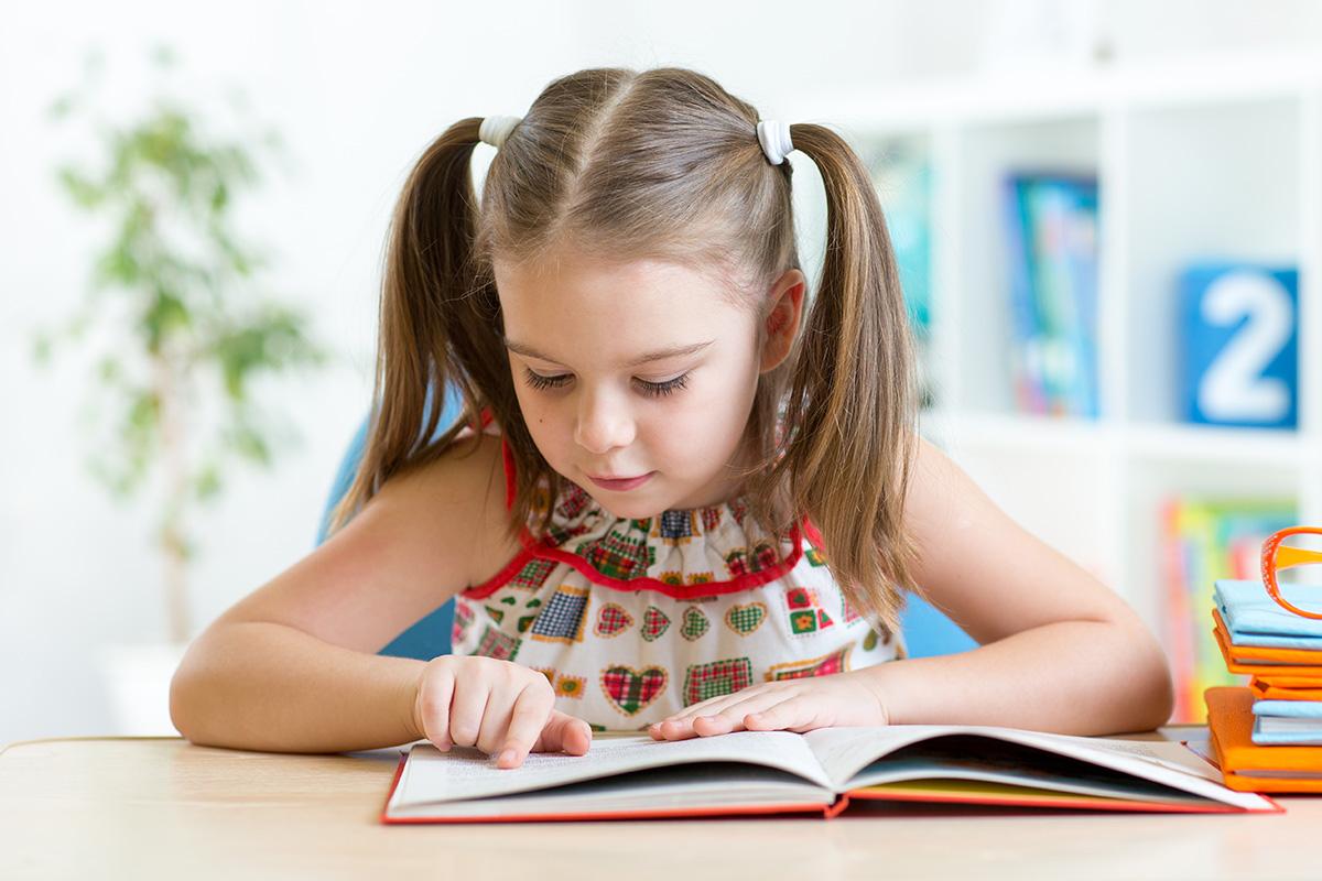 Spécial CP: 10conseils pour apprendre à lire sans stress