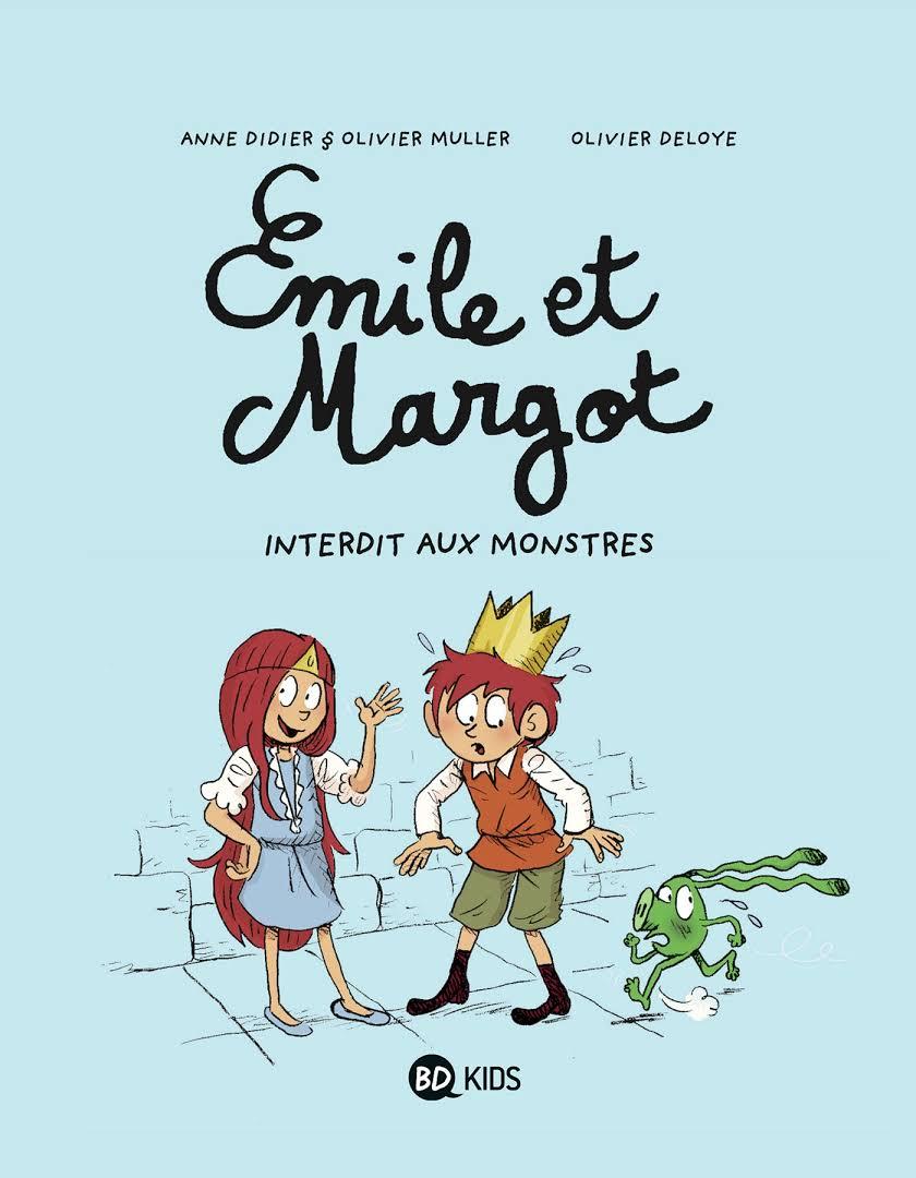 Émile et Margot